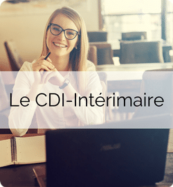 cdi-intérimaire